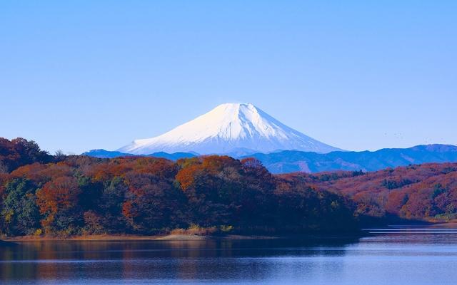 パワースポット・富士山